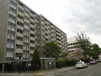 SPACIOUS 2 DOUBLE BEDROOMS AVAILABLE NOW- OLD STREET EC1V