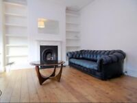 FFF – Double Bed – Bright and Spacious – Period Features – Newly Refurbished – Ample Storage –