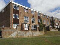 2 bedroom ground floor flat in warmley BS30 8XD