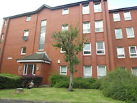 A beautiful 3rd floor 2 bedroom flat in Holmleard, G44 4BJ £550 ONO