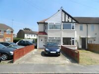 House to Rent - 3 Bedroom in Slough - Refurbished - Available Immediately