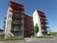 Modern Two Bedroom Apartment For Rent Close To Manchester City Centre