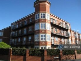 3 bedroom Flat Apartment to rent, RUSSELL PLACE, Secure Parking, 2 Bathroom (