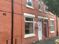 2 bedroom house, Rusholme, private landlord, dss accepted!