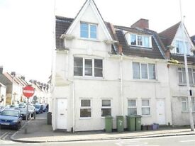3 bed end of terraced house,in central Folkestone near Radnor Park. Easy access to M20 etc