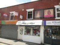 Commercial, retail property - Leigh