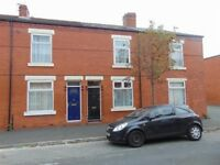1 bedroom house in Edith Avenue Rusholme, Moss Side, M14
