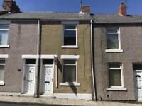 2 bedroom house in Craddock Street (NO DEPOSIT, NO CREDIT CHECK, DSS OK, PETS OK, SMOKERS OK), SPENN