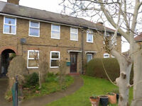 NEWLY REFURBISHED LARGE 4 BEDROOMS HOUSE WITH LARGE GARDEN IN HAYES UB3 .