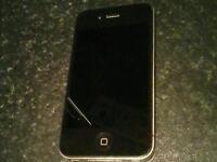 IPhone 4 16gig Unlocked