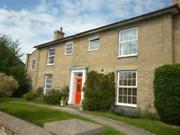 1 bedroom flat in 32 Pratt Street, Soham, Ely, CB7