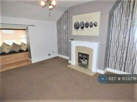 2 bedroom flat in Gill Crescent North, Houghton Le Spring, DH4 (2 bed) (#1103076)