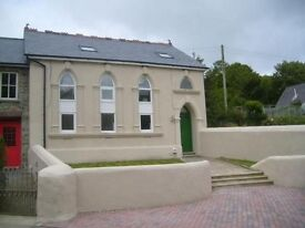 3 bedroom property to rent in Trecwn