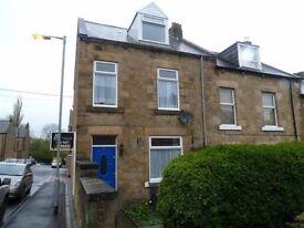 3 BEDROOM END TERRACE +ATTIC ROOMS BLAYDON £500 pcm/rent