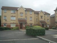 A Lovely size 2 bedroom 1st floor flat available on Juniper Court, Chadwell Heath, Romford