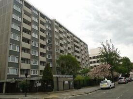 SPACIOUS 1 BEDROOM FLAT- OLD STREET EC1