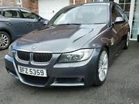 BMW 330d 2006