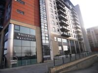 Looking for a parking space in or near Whitehall Waterfront LS1 4EF