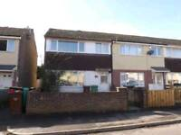 3 bed Family house to rent, (Strelly).