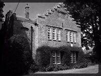 Ghost Hunting Event & Ghost Hunt @ Halsham House, 26th August 2017