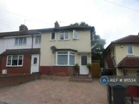 3 bedroom house in Riley Road, Birmingham, B14 (3 bed) (#911534)