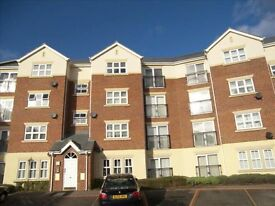 2 bed flat - newly refurbished