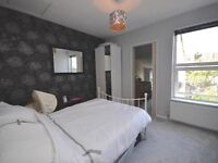 Double room + study/walk in wardrobe inc bills £725