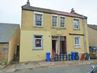 2 bedroom flat in Church Street, West Wemyss, Kirkcaldy
