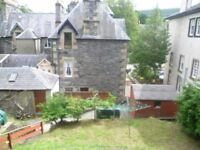 Three bedroom spacious flat for rent