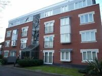 2 Bed apartment, Cholton, close to transport, city, Cholton village, metro link, secure parking