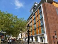 Fully Furnished 2 bedroom apartment to rent in Orchard Plaza, Poole, available end of September