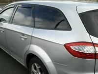 A bargain Lovley Mondeo zetec tdci 140 estate had new clutch and engine done 90,000