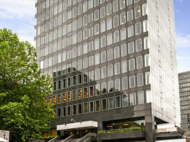 Private Office and Desk Space available in EUSTON | Serviced, various sizes