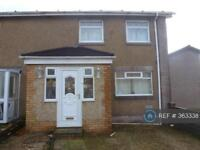 2 bedroom house in Arfonfab Crescent, Pontypridd, CF37 (2 bed)