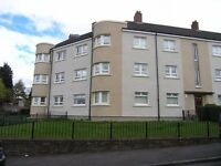 Lovely newly reburbished 2 Bed Flat to Let - 19 Larchgrove Avenue, Springboig