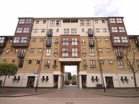 2 Bedroom(s) Flat For Rent In Drake Hall, 14 Wesley Avenue, London E16 1TG