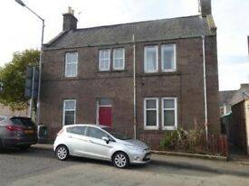 Centrally Located Spacious 2 Bedroom Flat Central Brechin