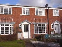3 bedroom house in Sandalwood, Guildford, GU2 (3 bed)