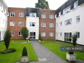 2 bedroom flat in Ambassador Court, Leamington , CV32 (2 bed)