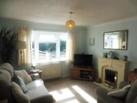 2 bed residential Park Home,village location,country views,,over 50's,ready to move into