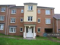 2 bedroom flat in Lane End, Rotherham, S60 (2 bed)
