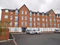 Contemporary year old apartment. Under ½ mile walk to town, local amenities, hospital, train station