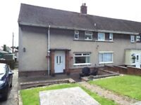 3 Bedroom House to Let Rhosesmor