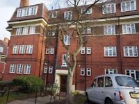 1 bed purpose built flat on 4th floor in Wembley Park area