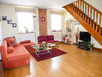 SCRIMSHIRES PASSAGE, Wisbech, RECENTLY REFURBISHED OPEN PLAN 1 BEDROOM HOUSE IN TOWN CENTRE