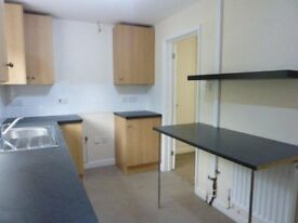 2 bed house refurbished house for rent in Peghouse Rise area of Stroud available after 18/0/2017