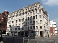 3 Bedroom Flat - Manchester City Centre