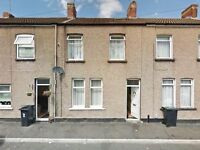 Newly refurbished 2 bed terrace house to rent. Available now!