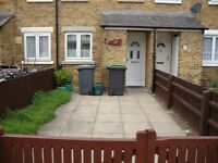 4 Bedroom House 5 mins Tottenaham Hale or Seven Sisters - with off street parking
