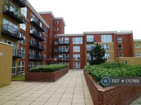 1 bedroom flat in Memorial Heights, Ilford, IG2 (1 bed)
